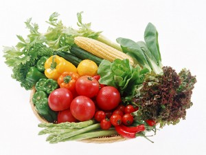 egészséges táplálkozás