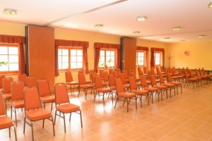 konferenciaterem Dunakanyar