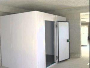 hűtőház
